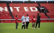 Stadion di Pulau Jawa Siap Sambut PD U-20, Bagaimana Stadion Dipta?