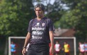 Abaikan Laga Ujicoba, Coach Teco: Tidak Ada Tim Liga 1 Mau ke Bali