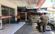 Petugas Temukan Dua Tempat Usaha di Kutsel Belum Terapkan Prokes