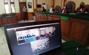 SERU! Sidang Dimulai, JRX dan Hakim Berdebat Soal Sidang Online