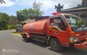 Miris, Buleleng Mulai Krisis Air Bersih, BPBD Kesulitan Suplai Air
