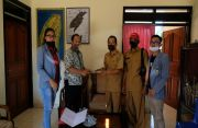 Kenalkan Tat Twam Asi, Wujud Desa Kolaboratif, Inovatif dan Berbudaya