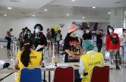 Bandara Ngurah Rai Layani 5,2 Juta Penumpang, Turun 70 Persen