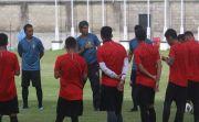 Liga 1 Tunggu Izin Polisi, Ini Harapan Besar Coach Teco