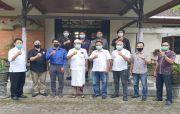 Perkenalkan Pengurus ESI Bangli & BEST, Bupati Gianyar Siap Fasilitasi