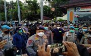 Kapolda Bali Irjen Petrus Golose Sebut Ada yang Coba Memprovokasi Bali