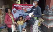Miris! Puluhan Warga Kurang Mampu dan Cacat Masih Ditemukan di Tembuku