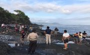 Snorkeling di Padangbai, Dihantam Ombak, 6 Turis Lokal Nyaris Tewas