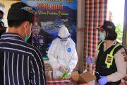 Aturan Baru, Masuk Objek Wisata Kintamani Wisatawan Wajib Rapid Test