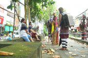Polisi Gianyar Pilih Jadi Bondres, Polisi Bangli Gandeng Pelawak JAS