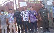 KPP Pratama Singaraja Sita Tanah dan Bangunan Terkait Tunggakan Pajak