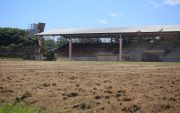 Permak Stadion Ngurah Rai, Pedagang Diminta Pindah Sementara Waktu