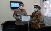 Ombudsman Bali Apresiasi Kinerja Jenderal Petrus Golose