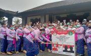 Serap Aspirasi Petani, Jaya-Wira Janji Stabilkan Harga Hortikultura