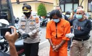 Gelar Judi Tajen Bersama 25 Bebotoh, Pecatan Polisi Ditangkap
