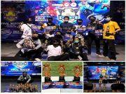 KLS Bali Borong Tiga Piala di Turnamen Mobile Legend