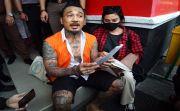 Dipindah ke Lapas Kerobokan, Jerinx Tantang Jaksa Otong