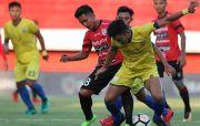 Pilih Fun Football daripada Tarkam, Teco Beri Izin Main di Klub Lokal