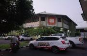 TERKUAK! GOR Praja Raksaka Kepaon Jadi Markas Bali United Basketball