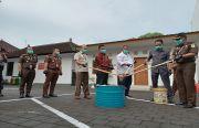 Pariwisata Mati Suri Terpapar Covid, Peredaran Narkoba di Bali Turun