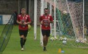Prioritaskan Bali United, Negosiasi Ulang Brwa Nouri Sulit Ditebak