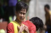 Buang Gengsi, Pemain Bali United Buka Warung Penuhi Kebutuhan Keluarga