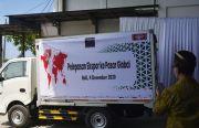 Digempur Covid-19, Bali Ekspor Bawang Merah ke Pasar Global