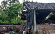 Puting Beliung Hantam Pesisir Yehkuning Jembrana, Puluhan Rumah Rusak