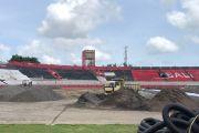 Kadispora Bali Pastikan Renovasi Stadion Piala Dunia Lanjut Terus