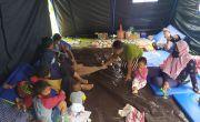 Rumah Hanyut Diterjang Air Bah, Korban: Tidak Tahu Tinggal di Mana
