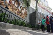 Kerap Dikritik, Bupati Suwirta Cek Tapal Batas Klungkung-Gianyar