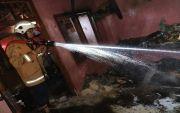 Rumah Orangtua Terbakar, Begini Kesaksian Anggota DPRD Karangasem