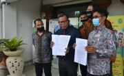Hukuman JRX Dikurangi Jadi 10 Bulan Penjara, Ini Pernyataan Gendo