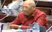 Sudirta Gali Informasi Sosok Komjen Listyo Sigit Prabowo ke Kompolnas