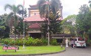 Hotel Jimbarwana Mulai Dipakai untuk Isolasi Pasien Covid-19