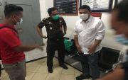 Lima Buron Kasus Bali Rich Dijebloskan ke Ruang Isolasi Rutan Gianyar