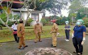Staf DPRD Tabanan Positif, Rapat Evaluasi PPKM Bareng Satgas Batal