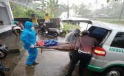 Tabrak Minibus, Ibu-ibu Asal Mendoyo Tewas di TKP, Pengemudinya Kabur