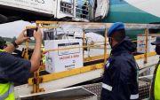 Kawal Ketat Vaksin Covid Setiba di Bali, Brimob Polda Ungkap Fakta Ini