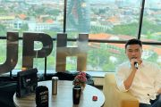 Garap Segmen Lokal, 50-an Hotel di Bali Gandeng Ken Sugijanto