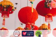 Sambut Imlek, favehotel Kuta Kartika Plaza Tawarkan Promo Spesial