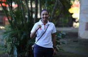 Bertengger di Peringkat 13 WKF, Coki Tinggal Selangkah ke Olimpiade
