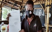 Diduga Selewengkan Dana Hibah, Perbekel Banjar Diadukan ke Kejati Bali