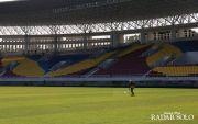 Coach Teco Puji Kualitas Stadion Venue Piala Menpora