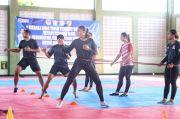 Optimistis Tembus Olimpiade Tokyo, Coki Nyaman Pelatnas di Bali