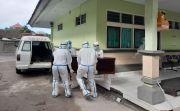 Punya Penyakit Ginjal, Satpam RS Negara Meninggal Terkonfirmasi Covid