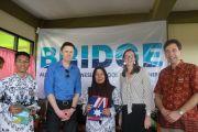 SMA Muhammadiyah 1 Denpasar Jadi Mitra BRIDGE Australia