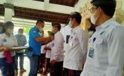Khawatir Pandemi Naikkan Kasus Narkotika, Desa Kedonganan Lakukan Ini