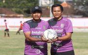 Resmi Gabung Bali United, Ini Penilaian Pak Dek ke Wawan Hendrawan Dkk