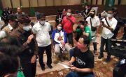 Vaksinasi Pekerja Pariwisata Mulai 28 Februari, Bali Disiapkan Bangkit